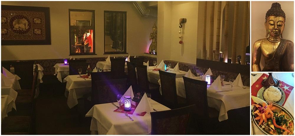 Restaurant Thai Atrium © A.Creveau - Vivre à Munich