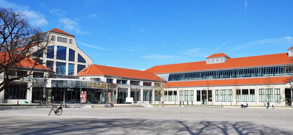 Musée des Transports de Munich © Vivre à Munich - A.Creveau