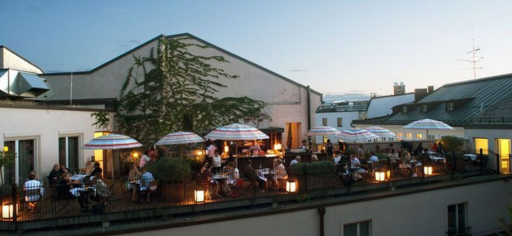 © Hotel Louis - Restaurant Emiko - Munich