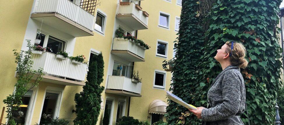 Logements Étudiants à Munich