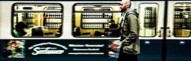 les transports publics à Munich