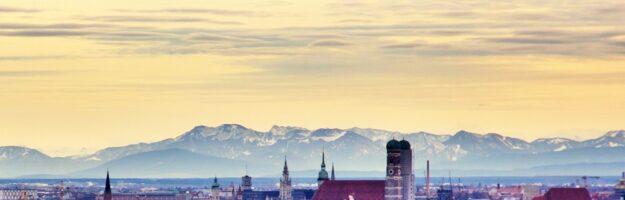 Panaroma Munich