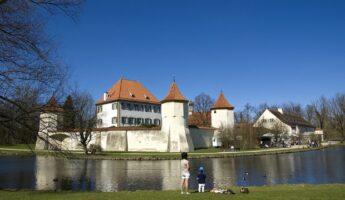 château de Blutenburg