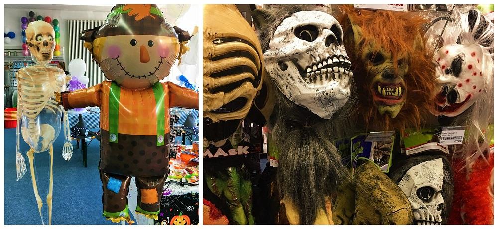 Halloween © Vivre à Munich
