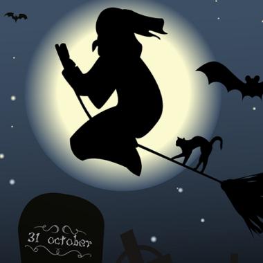 Halloween à Munich