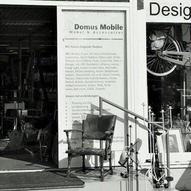 Design Flohmarkt à Sendling Munich