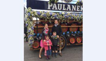 Famille Expat À Munich