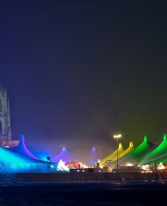 Tollwood Festival Munich