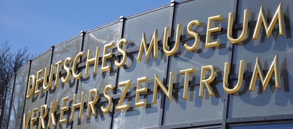 Musée des transports de Munich