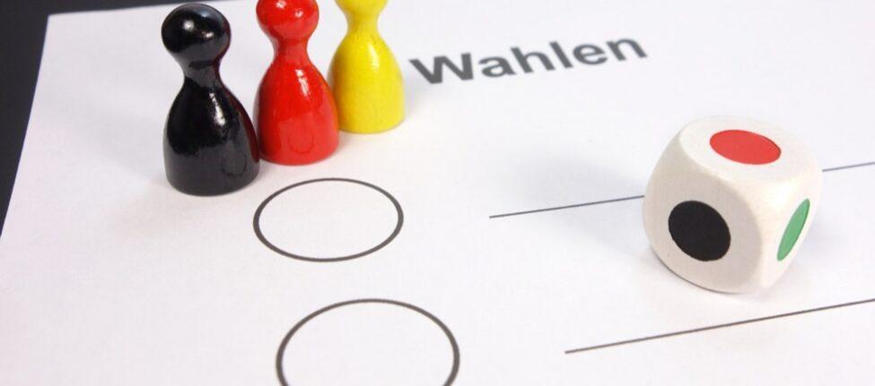 Elections Allemagne-Munich