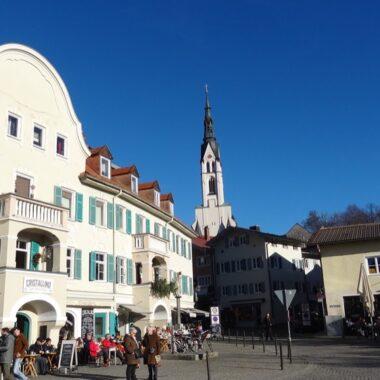 Bad-Tölz en Bavière