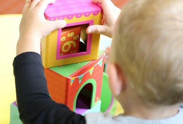 Creche Kindergarten Munich