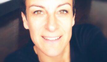 Portrait de Linda Lebrun