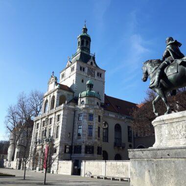 le Bayerisches National Museum Munich