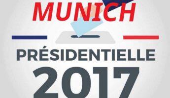 présidentielle Munich