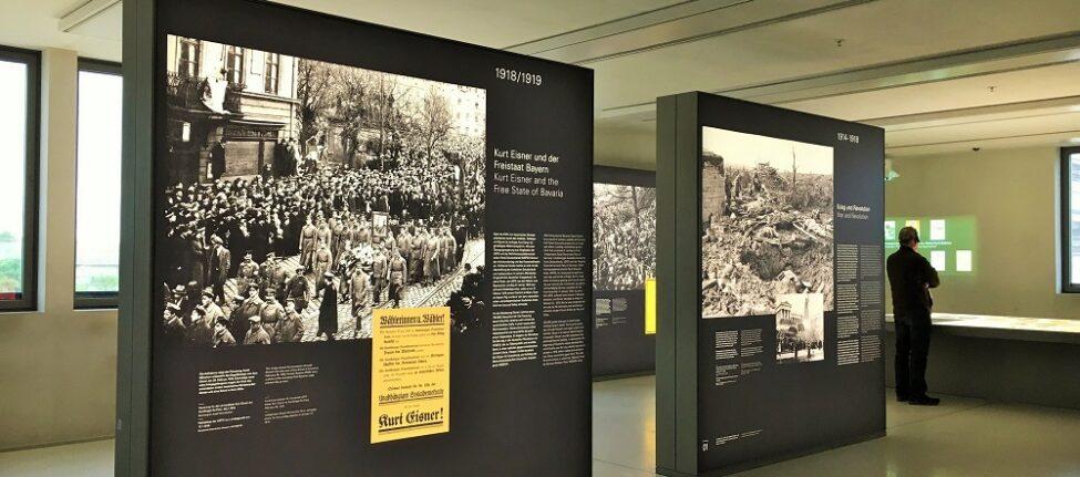 Centre de Documentation sur le National Socialisme Munich
