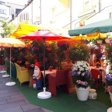 Café Playa Munich