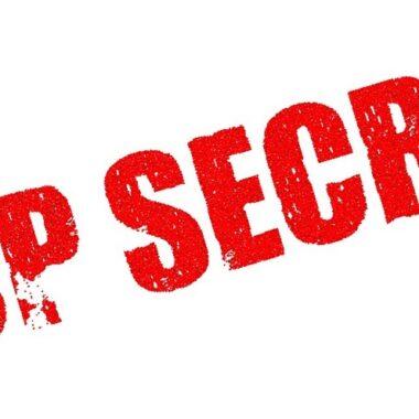 Secret Allemand