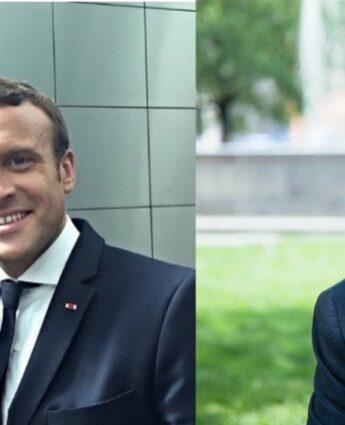 Présidentielle Candidats