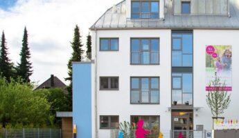 Crèche et Kindergarten Munich