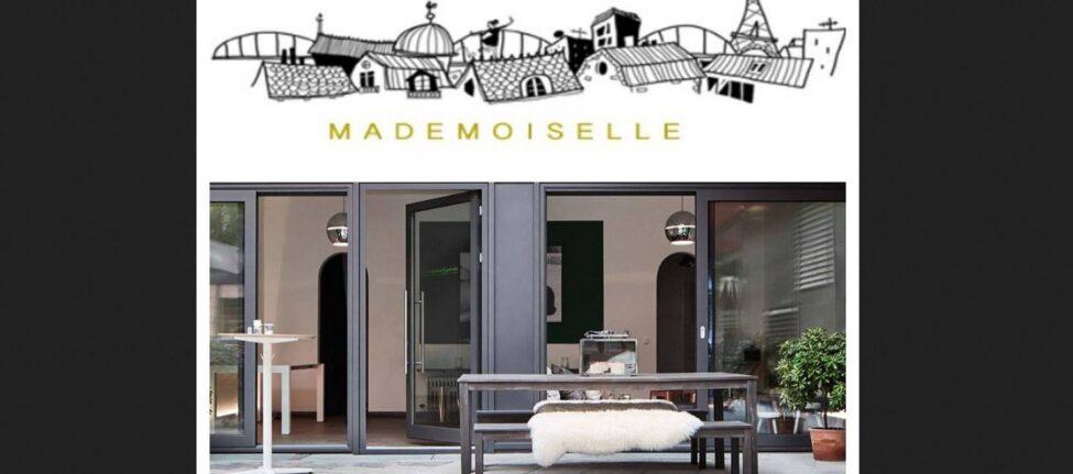Pop Up Store Mademoiselle Munich