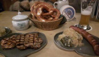 brasseries bavaroises de Munich