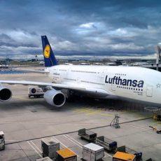 Transports aéroport de Munich © CC0 Creative Common - Pixabay