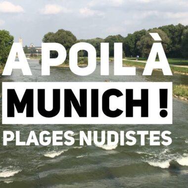 Nudisme Englischer Garten Munich
