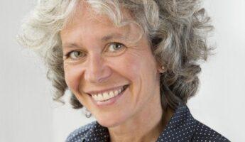 Portrait de Anne-Laure Sorin