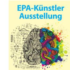 Affiche de l'expo à l'Office Européen des Brevets de Munich