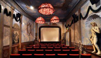 Salle de cinéma Museum Lichspiele München
