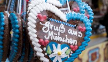 Bises de Munich - © Sonia Aumiller