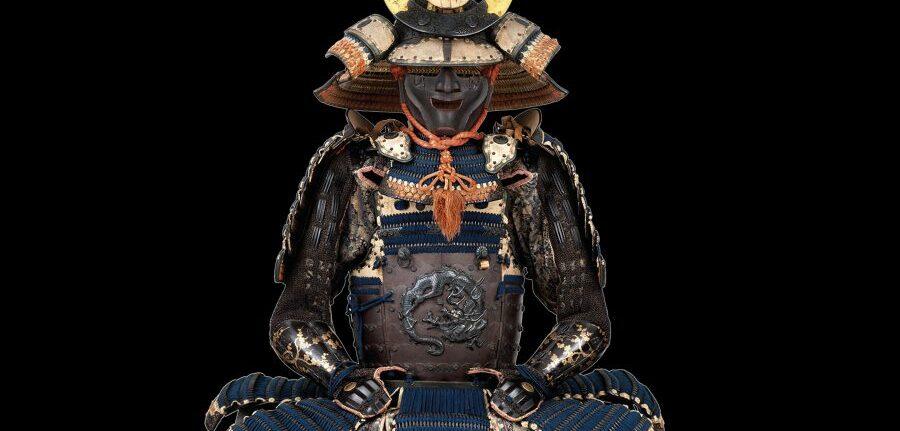 samurai kunsthalle munchen
