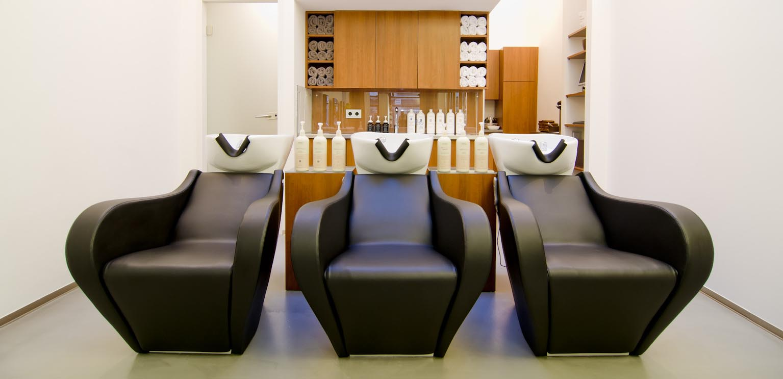 FABIEN K : le salon de coiffure française - Vivre à Munich
