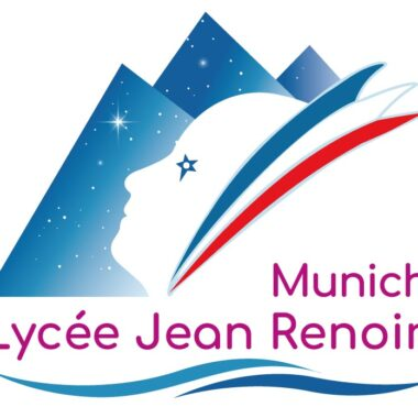 Logo © Lycée Jean Renoir