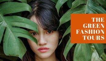 Affiche Green Fashion Tours