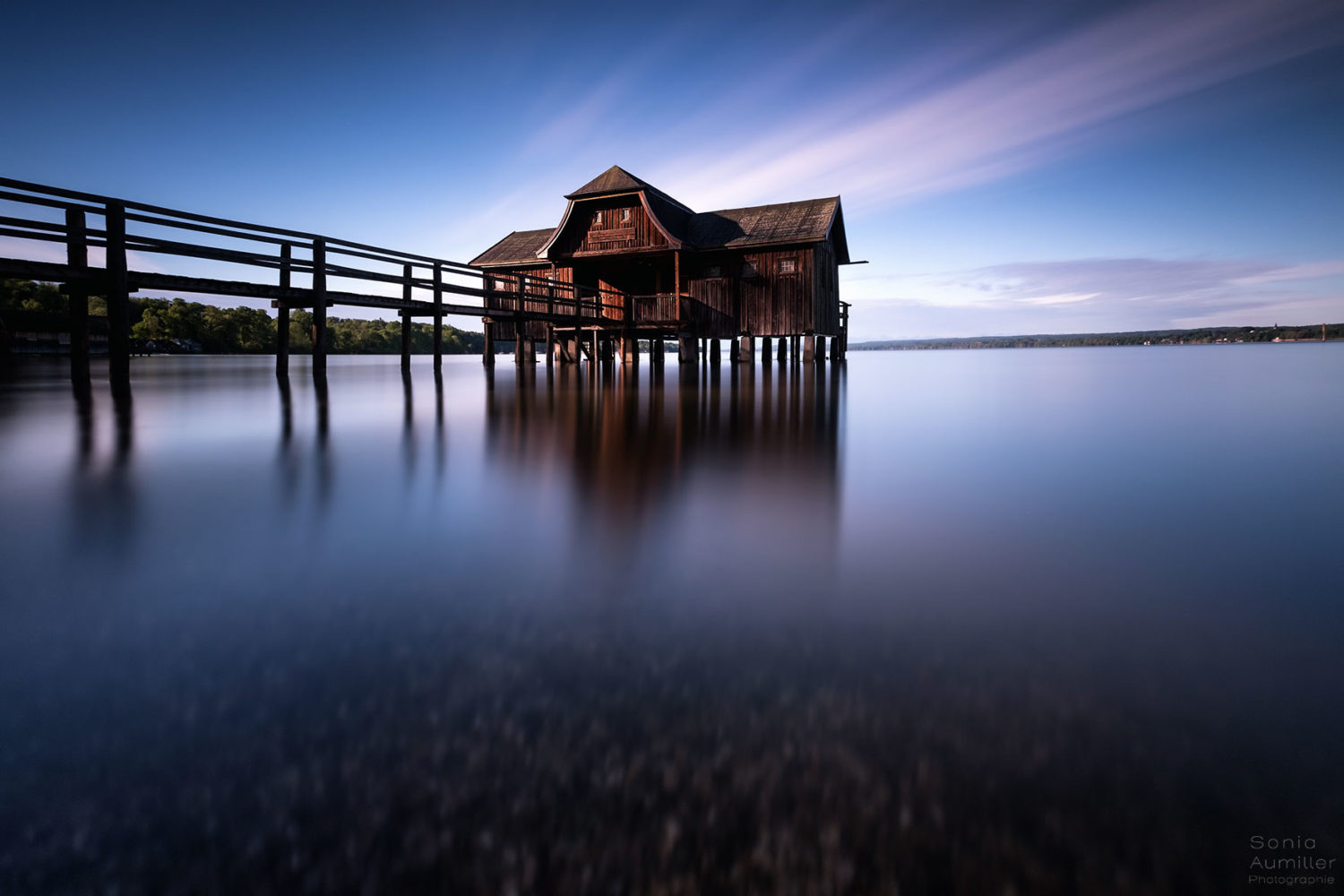 Ammersee © Sonia Aumiller