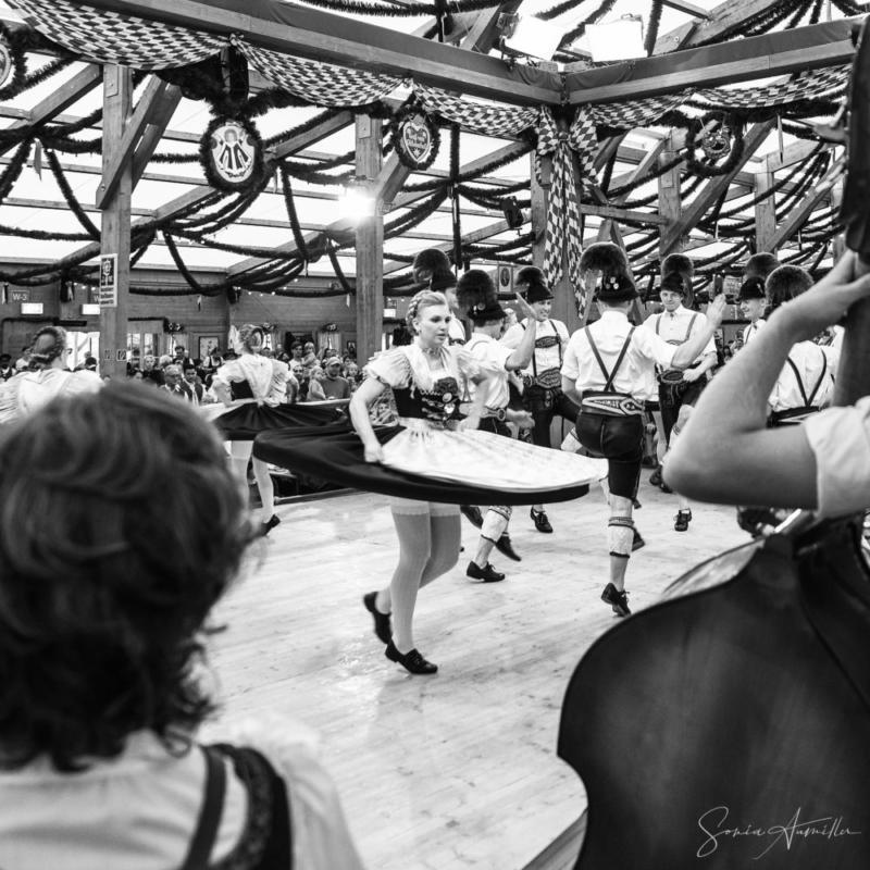 Oktoberfest © Sonia Aumiller