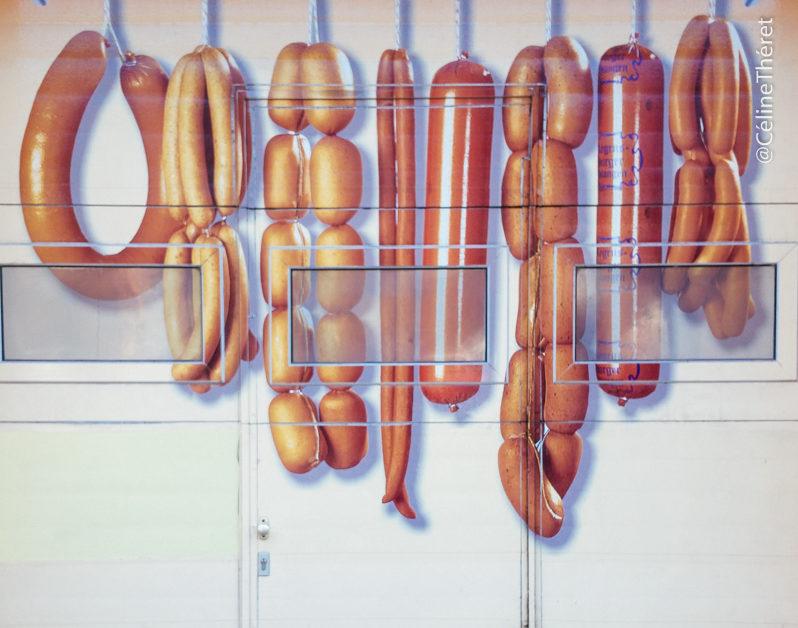 Photographie Munich insolite © Céline Théret