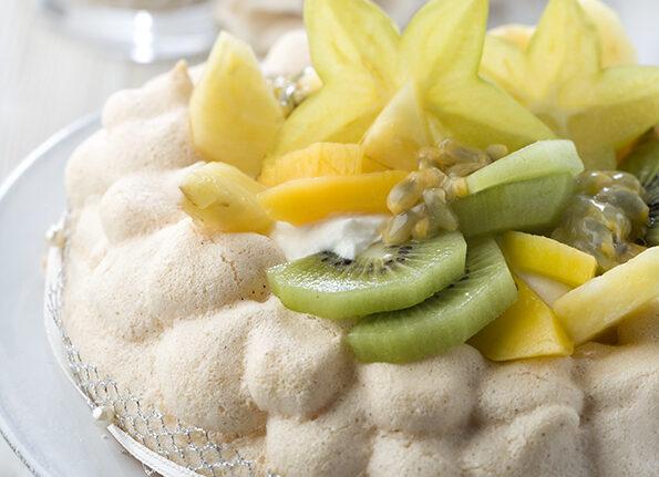 Dessert de Caroline Martin