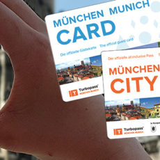 Munich Card et Munich City Pass