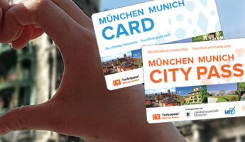 Munich Card et Munich City Pass