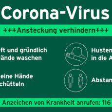 © Bundesregierung corona virus