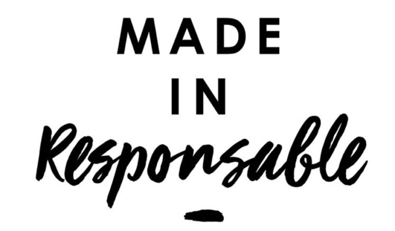 Blog Made in responsable