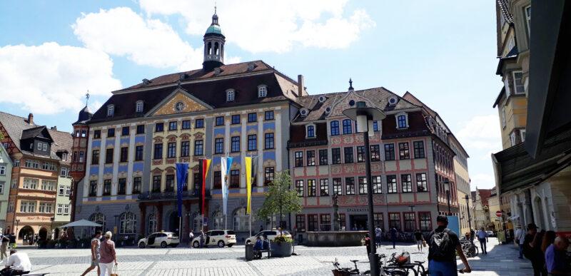 Mairie de Coburg