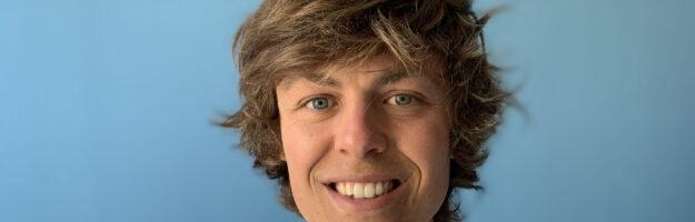 Portrait de Philippe Louiset, micronutritionniste