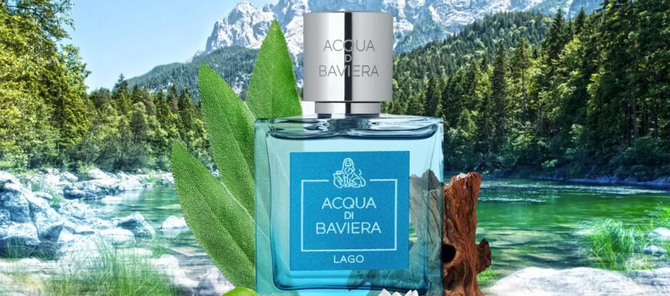 Parfum Lago, Acqua di Baviera