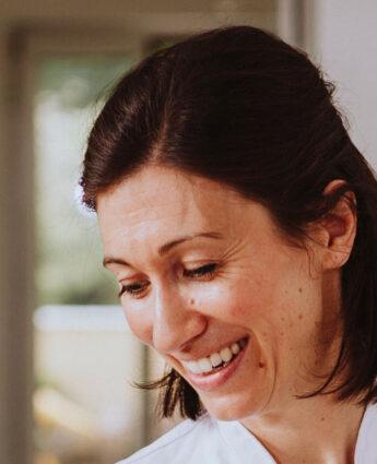 Laura Hurter pâtissière