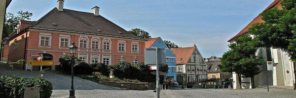 Vieille Ville Dachau