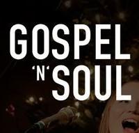 Chanteur de Gospel